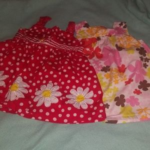Toddler dresses size 18 months